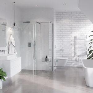Grzejnik łazienkowy Horos 96