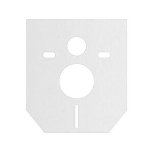 Podkładka akustyczna do miski WC i bidetu
