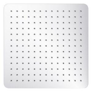 Głowica prysznicowa kwadratowa Regular chrom