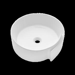 Hora- umywalka nablatowa