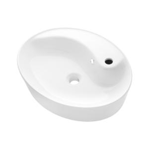 Afrodyta- umywalka nablatowa