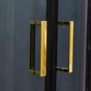 Tiara Gold- kabina natryskowa